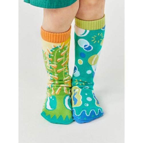 Pals Children's Socks - Pokey & Poppy