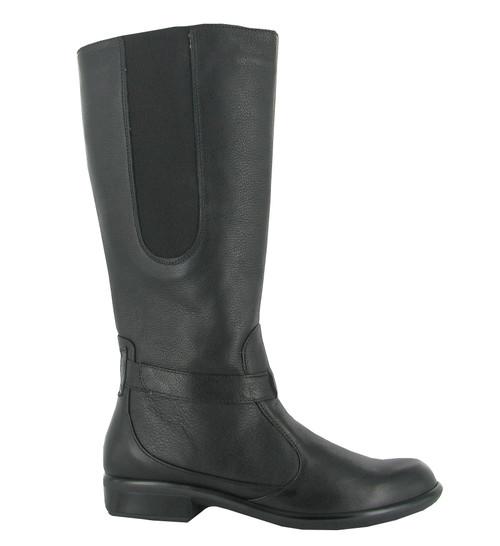 Naot Women's Viento - Black Leather