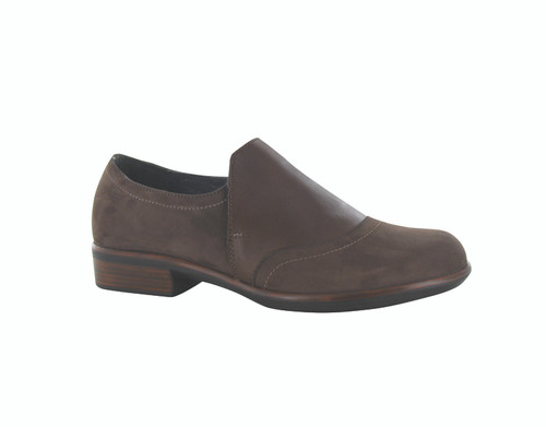Naot Women's Angin - Toffee Coffee Leather