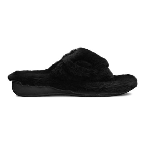 Vionic Women's Relax Plush - Black