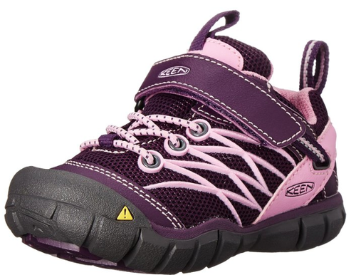 Keen Children's Chandler CNX - Purple Penant/Lilac Chiffon