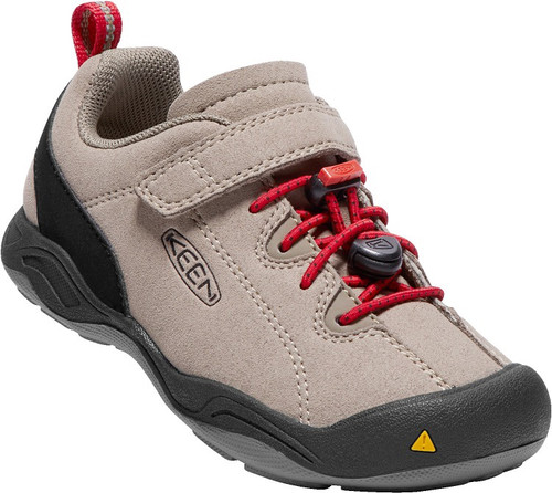 Keen Children's Jasper - Brindle/Tango Red