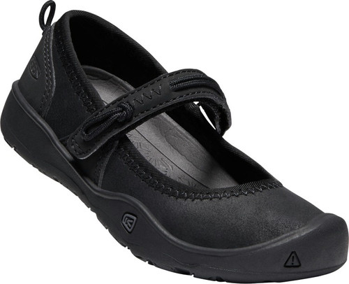 Keen Children's Moxie Mary Jane - Black/Jet Black