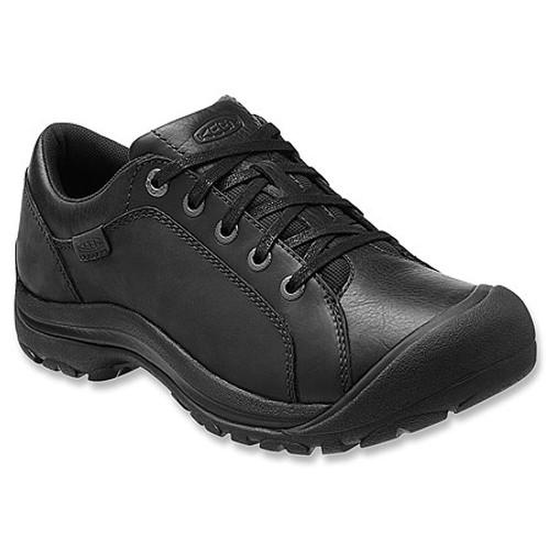 Keen Men's Briggs Leather - Black