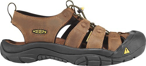Keen Men's Newport - Bison Leather