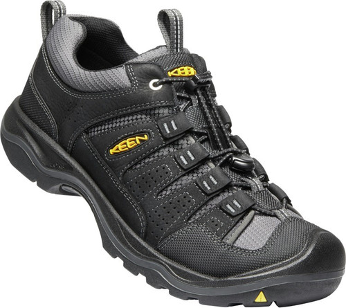 Keen Men's Rialto Traveler - Black