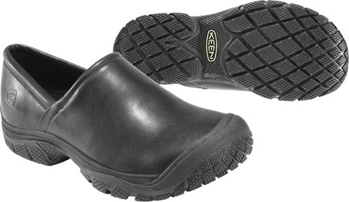 Keen Men's PTC Slip On II - Black