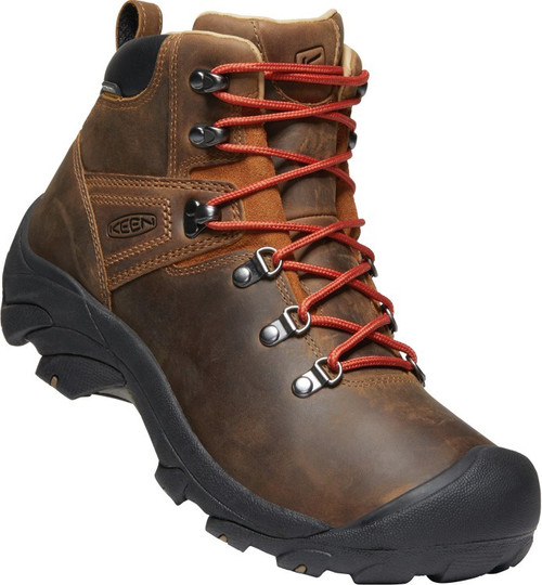 Keen Men's Pyrenees - Syrup
