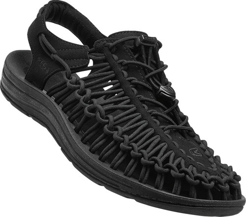 Keen Men's Uneek - Black/Black