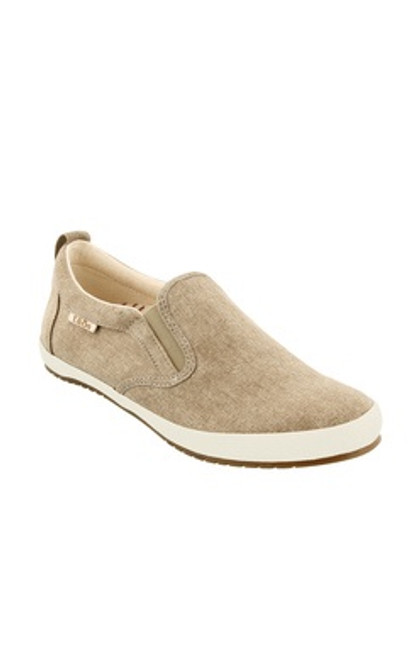 Taos Women's Dandy - Khaki Wash Canvas