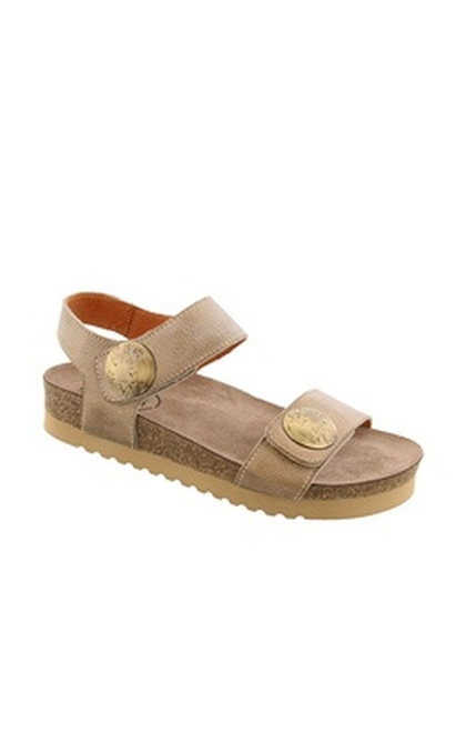 Taos Women's Luckie - Taupe