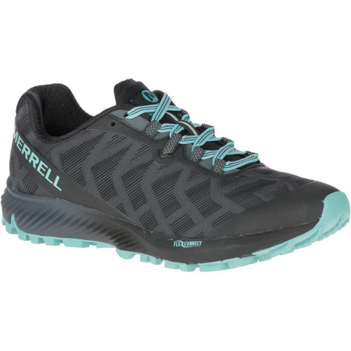 Merrell Women's Agility Synthesis Flex - Angler Fish