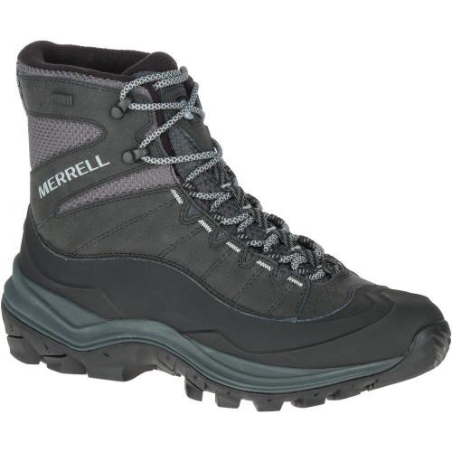 Merrell Men's Thermo Chill Mid Shell WP - Black