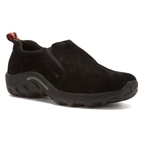 Merrell Children's Jungle Moc - Black