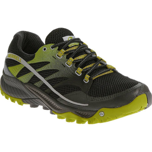 Merrell Men's All Out Charge - Granite/Green