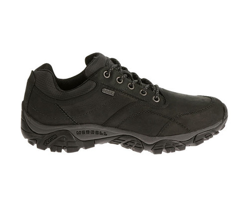 Merrell Men's Moab Rover Waterproof - Black