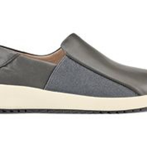 Olukai Women's Malua - Charcoal/Off White