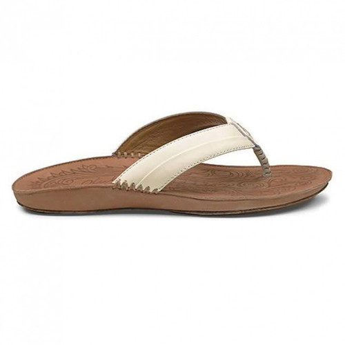 Olukai Women's Haiku - Off White/Dune