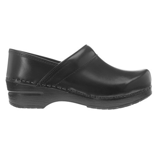 Dansko Women's Professional Wide - Black Cabrio