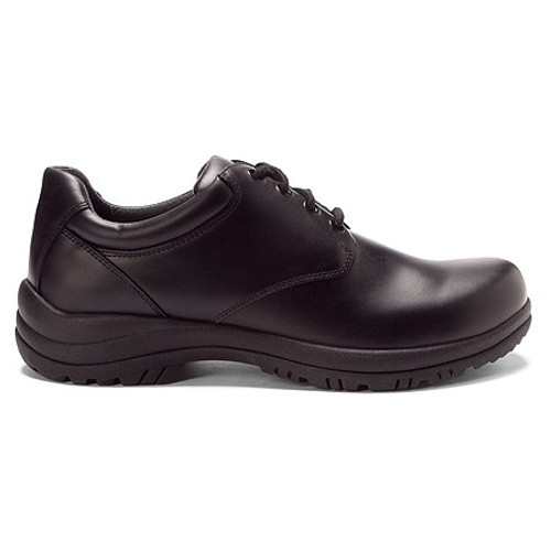 Dansko Men's Walker - Black Smooth