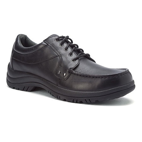 Dansko Men's Wyatt - Black Full Grain