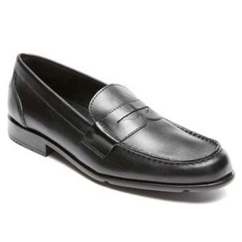 Rockport Men's Classic Loafer Penny - Black