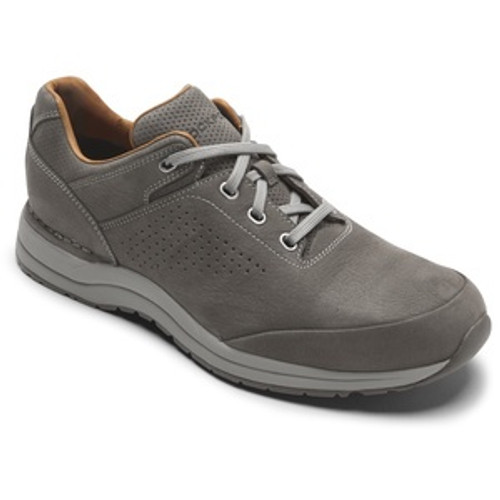 Breen casual lace up with memory foam insole by Rockport.