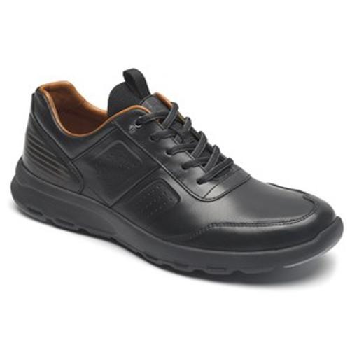 Rockport Men's LW M Uball - Black Leather