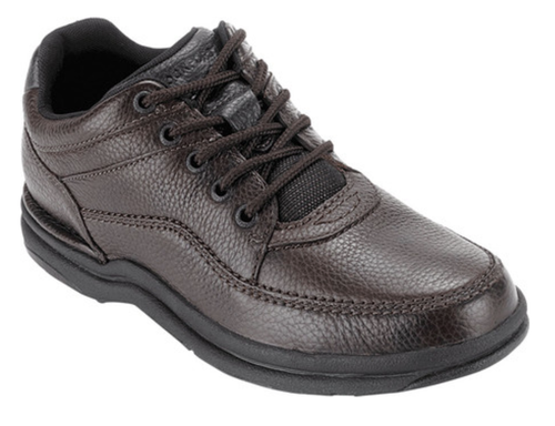 Rockport Men's Wt Classic - Brown Tumbled