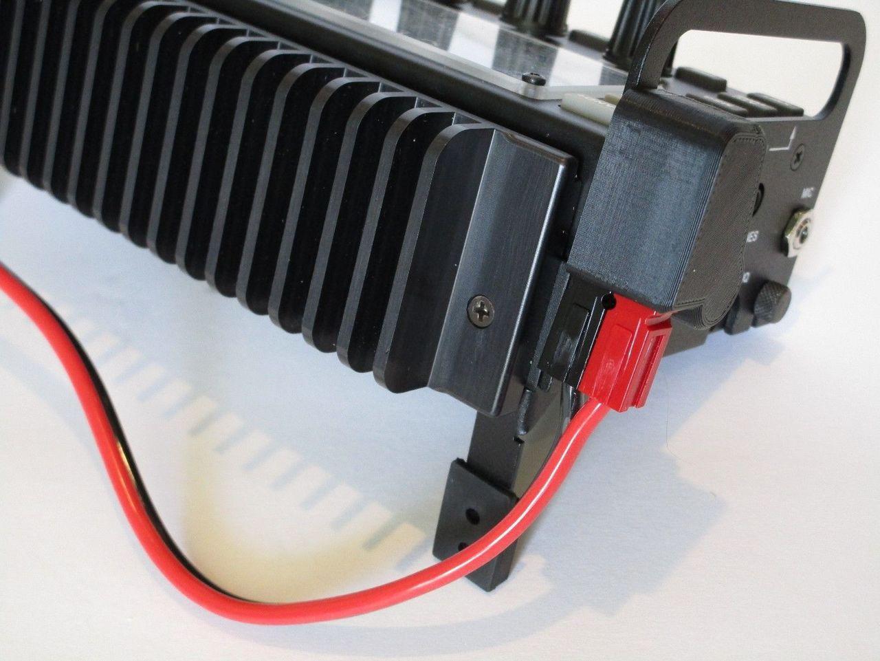 KX3 PowerPole® Adapter