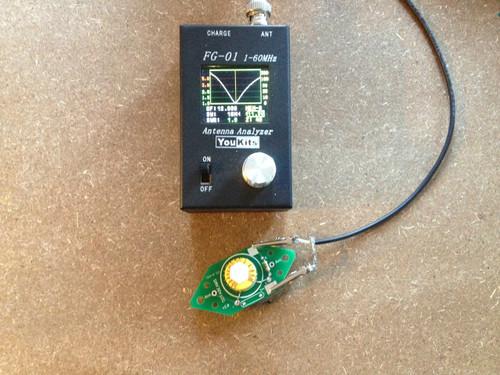 HF Antenna Traps Kit (pair)