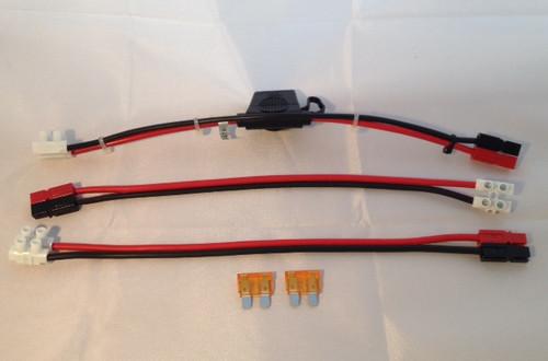 KX3 PowerPole® Adapter - SOTABEAMS
