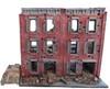 1033-3 Story 5 Window City Block Ruin