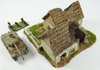 1001-Normandy Farm House Ruin
