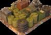 1048-Supply Depot/Objective Marker