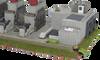 Partial view 6mm Power Plant