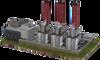 6mm Terrain Power Plant