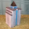6mm Painted Skyscraper