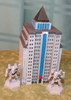 6mm Office Building