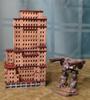 6mm Apartment Building with Battletech