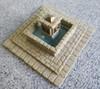 1119-Town Square Fountain
