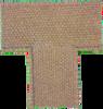 1148-Mediterranean Cobblestone 3pc Junction Pack