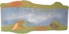 1264-Blue River 6pc Set