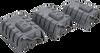 6mm Tank Garage 3each Wargaming Terrain