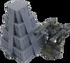 6mm Zigg Building with Mech