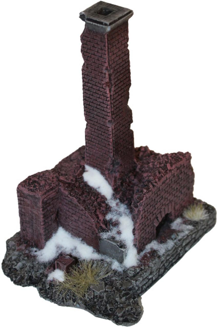 1190-No. 4 Furnace Ruin