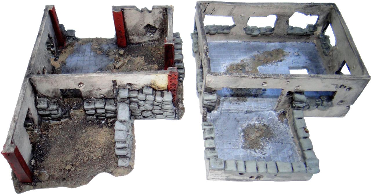 1009-Breslau Ruin