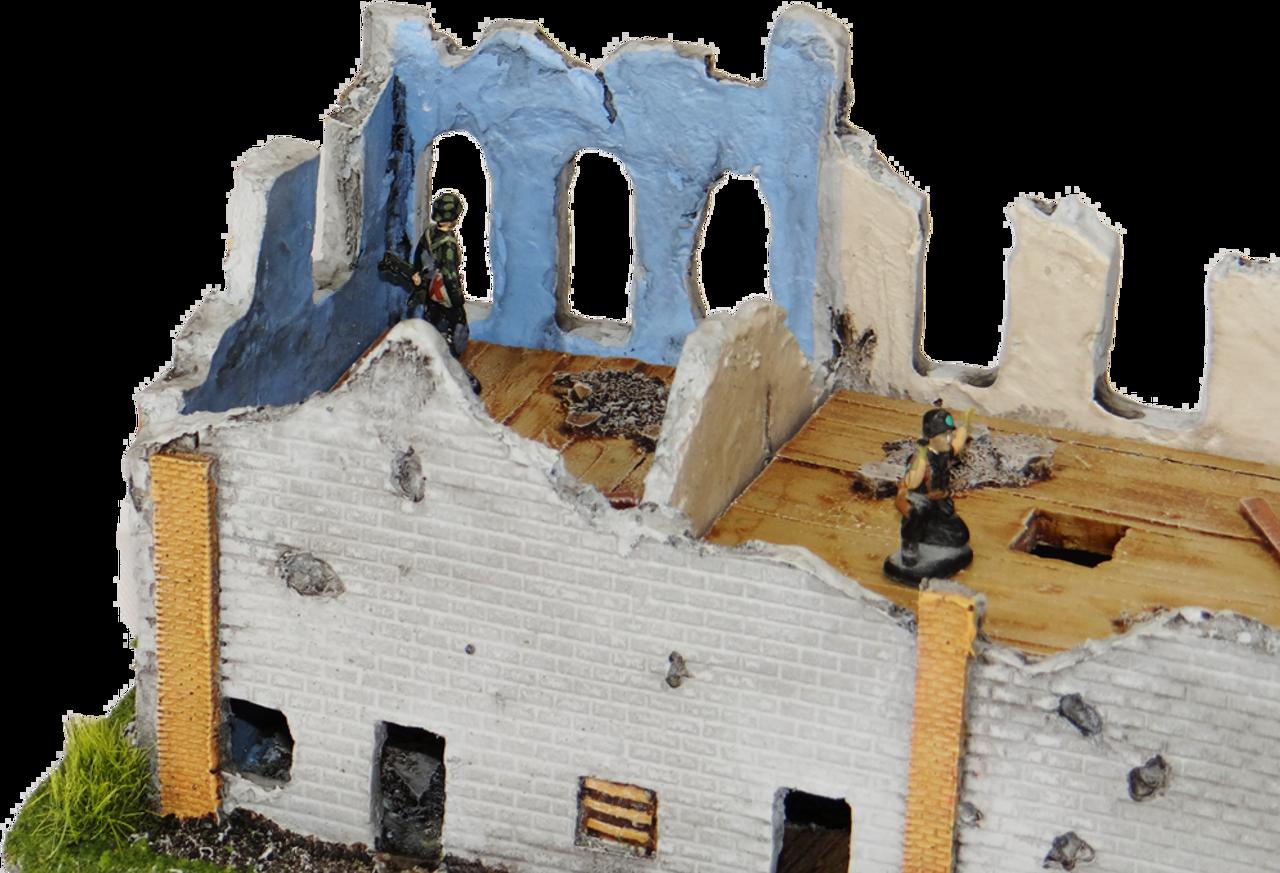 1311-Merchant Row Ruin