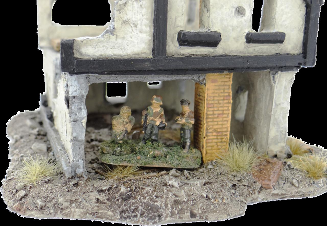 1313-Edelweiss Hotel Ruin