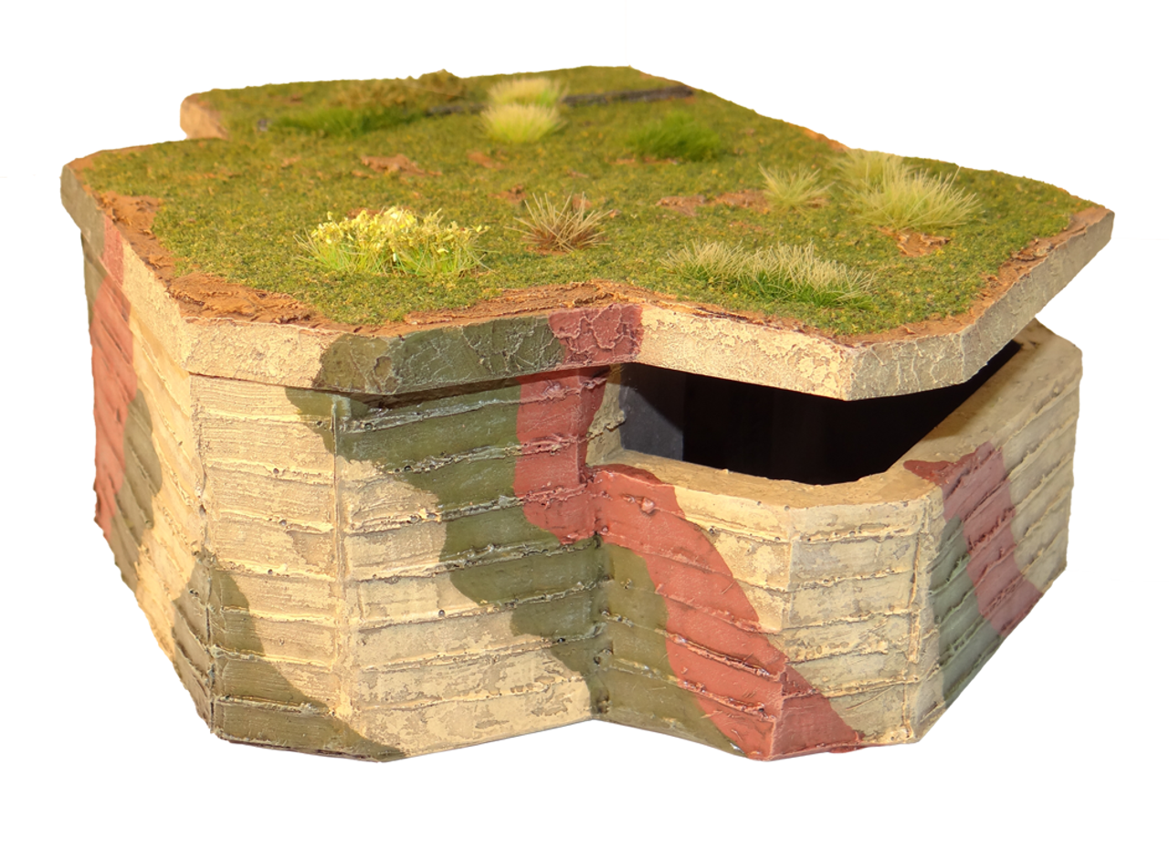 1051-Observation Bunker
